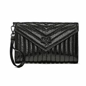 Victoria's Secret wallet clutch